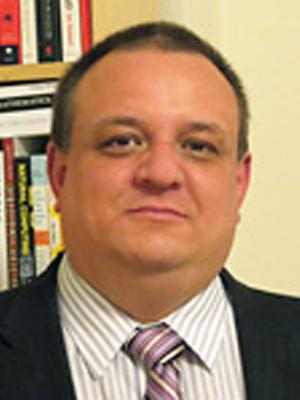 Dragomir R Radev