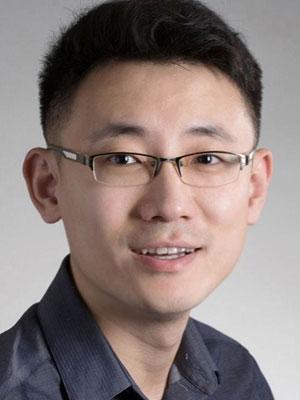 Ronghui Gu Biography
