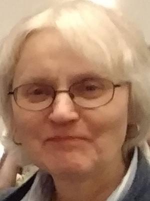 Gail Kaiser Biography