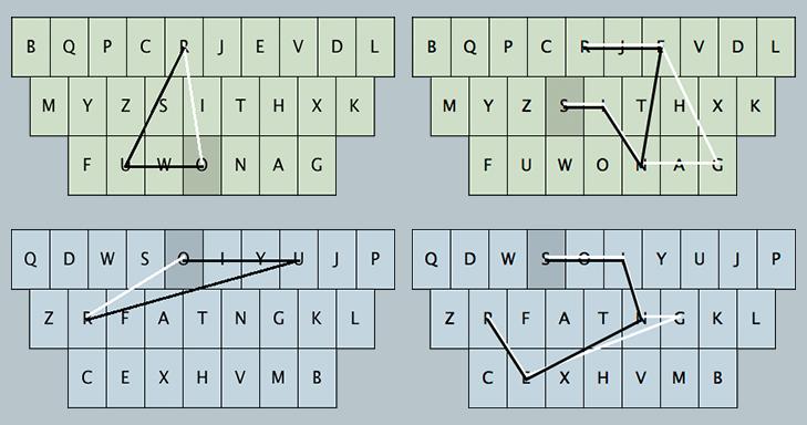 new typing keyboard