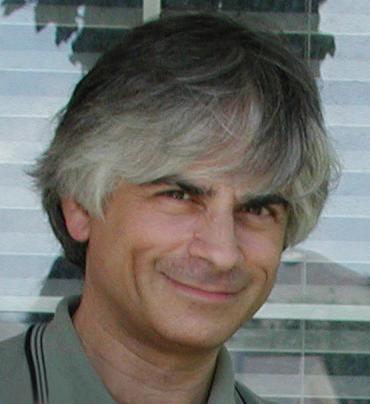Image of Prof. Steven k. Feiner