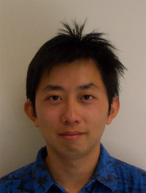 Photograph of Ohan Oda