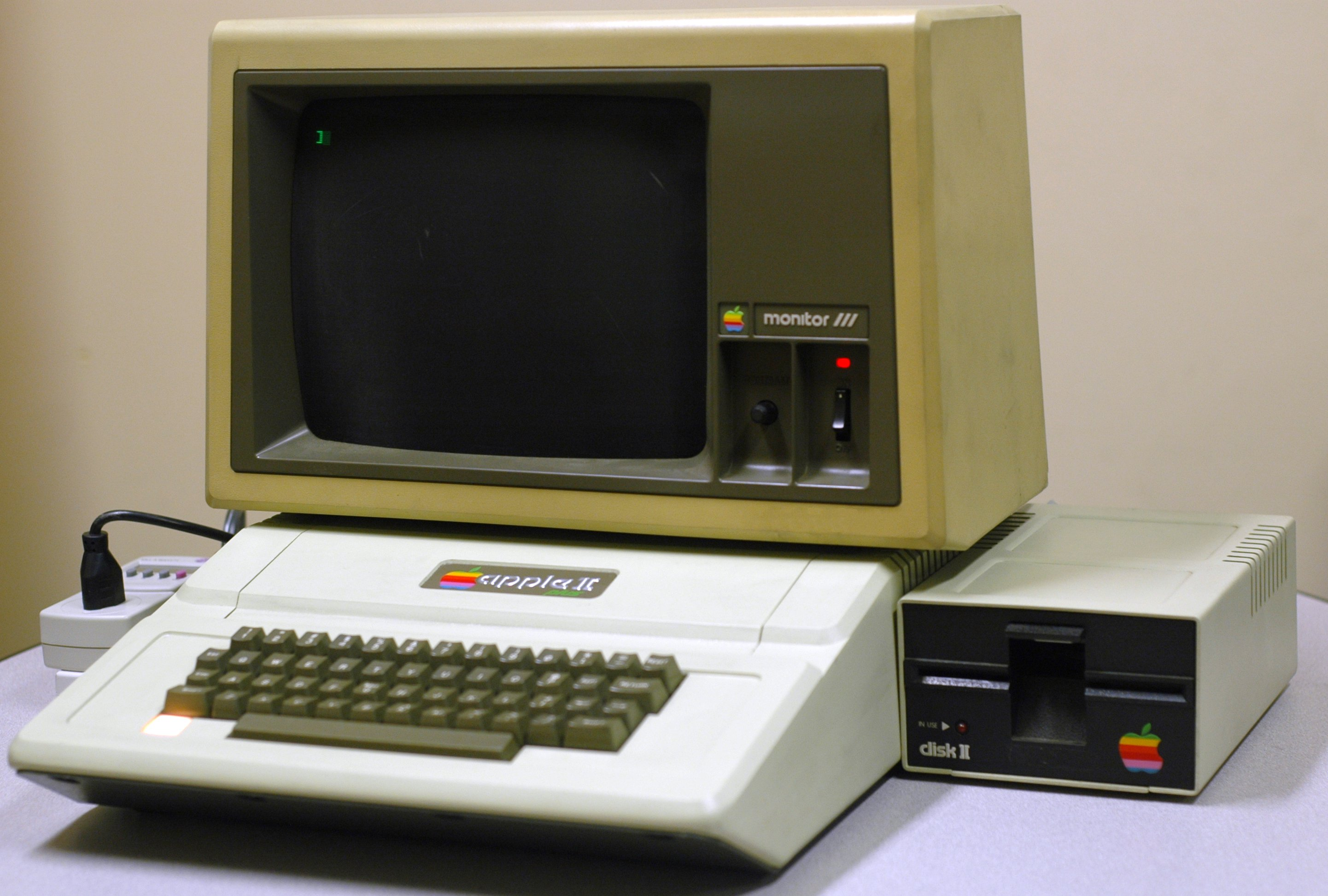 What is an apple ii