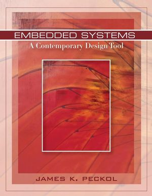 Cover of Embedded Systems: A Contemporary Design Tool