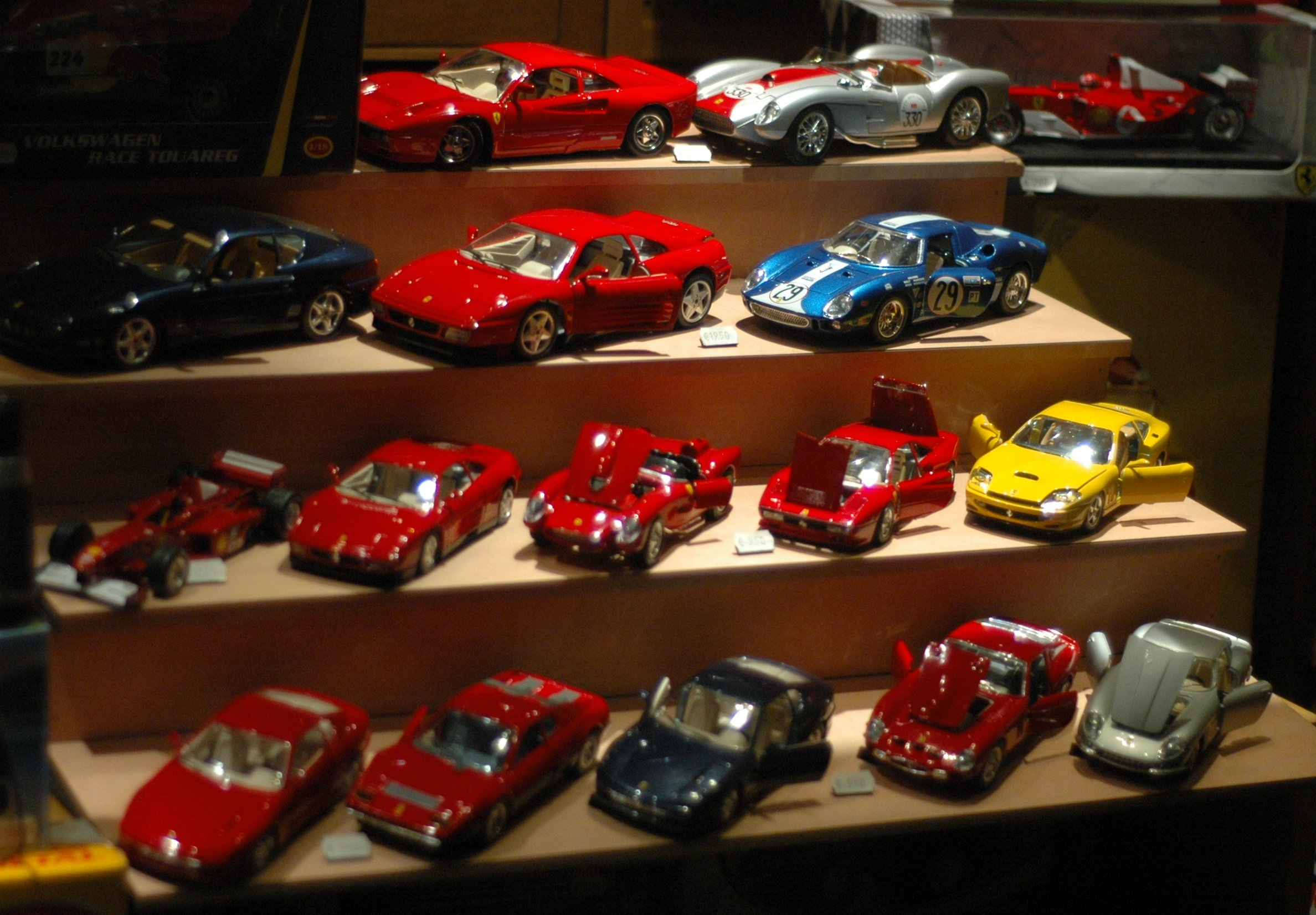 Model cars auckland