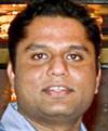 Sharib Khan CEO,  Trial-X