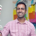 Co-Founder, Amol Sarva, Peek