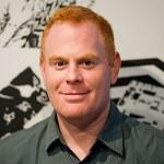 Director, David Lerner, Columbia Venture Lab