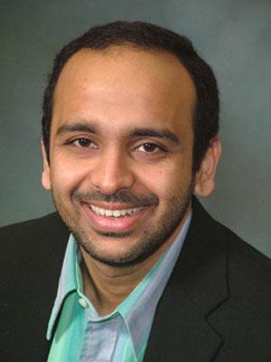 Simha Sethumadhavan