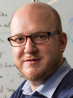 Daniel Bauer Biography