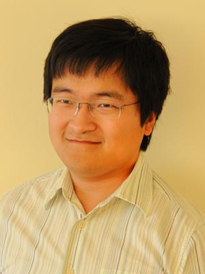 Xi Chen Biography