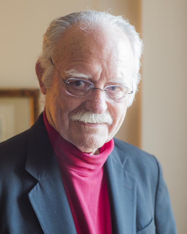 Ed Coffman