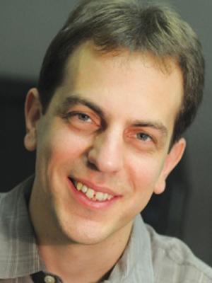 Gil Zussman