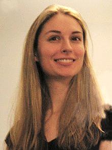 Lydia B Chilton