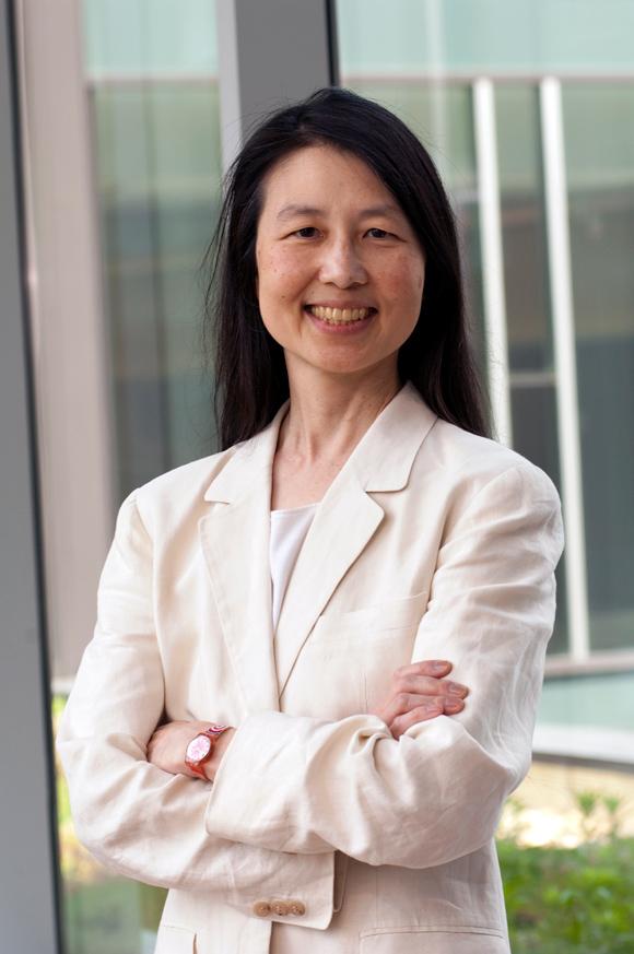 Jeannette M Wing