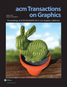 SIGGRAPH2015Cover