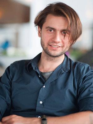 Alexandr Andoni