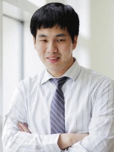 Daniel J Hsu