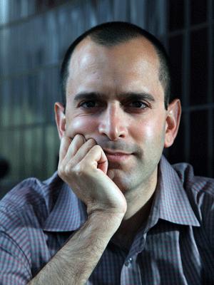 Yaniv Erlich