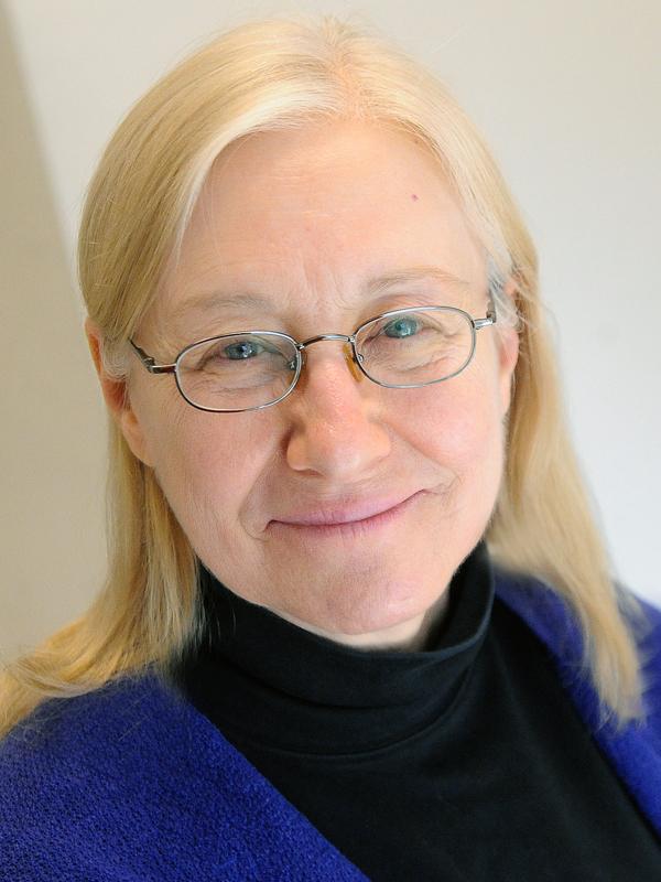 Julia B. Hirschberg