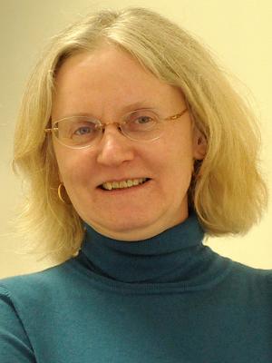 Gail E Kaiser