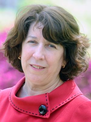 Kathleen McKeown Biography