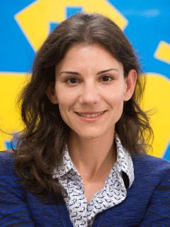 Eleni Drinea