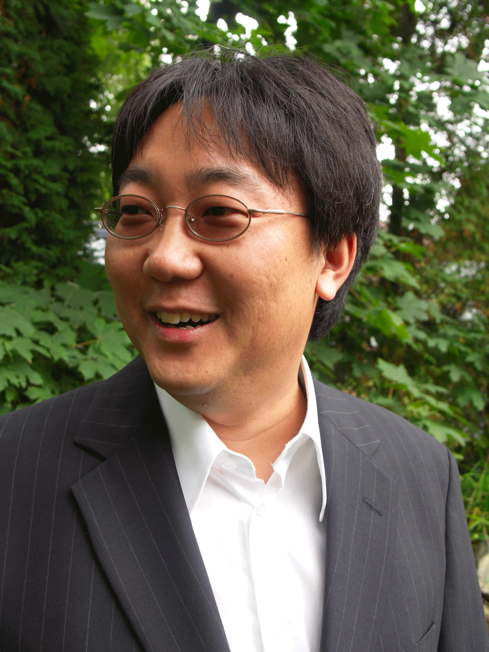 Jae Woo Lee