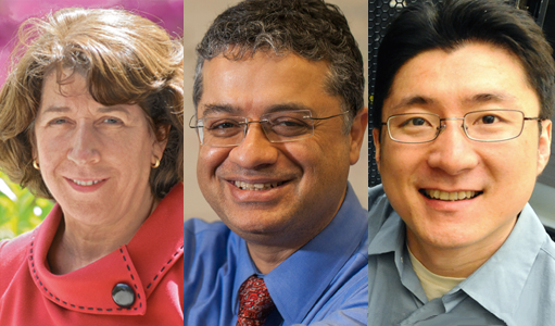 microsoft-faculty-mckeown-yang-misra