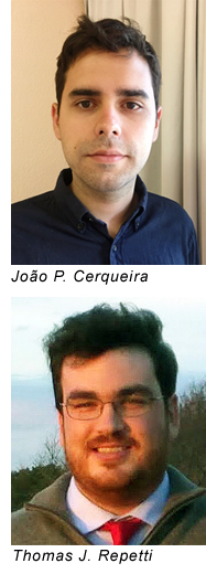 Joao P. Cerqueira and Thomas J. Repetti