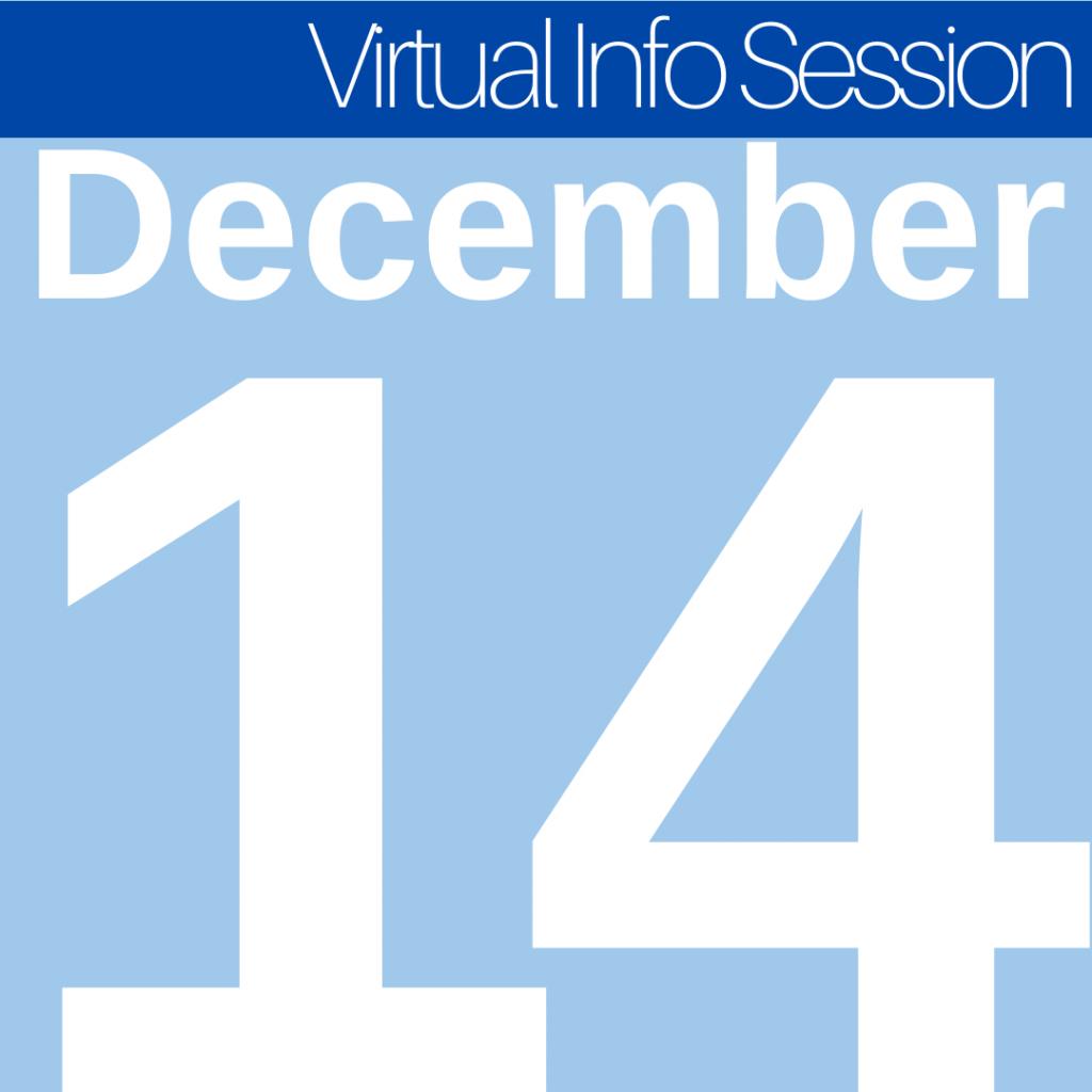 CS@CU MS Bridge - December 14 Info Session