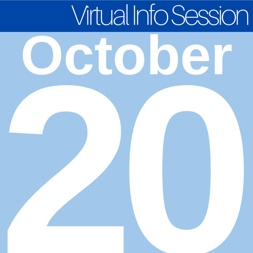 CS@CU MS Bridge - October 20 Info Session