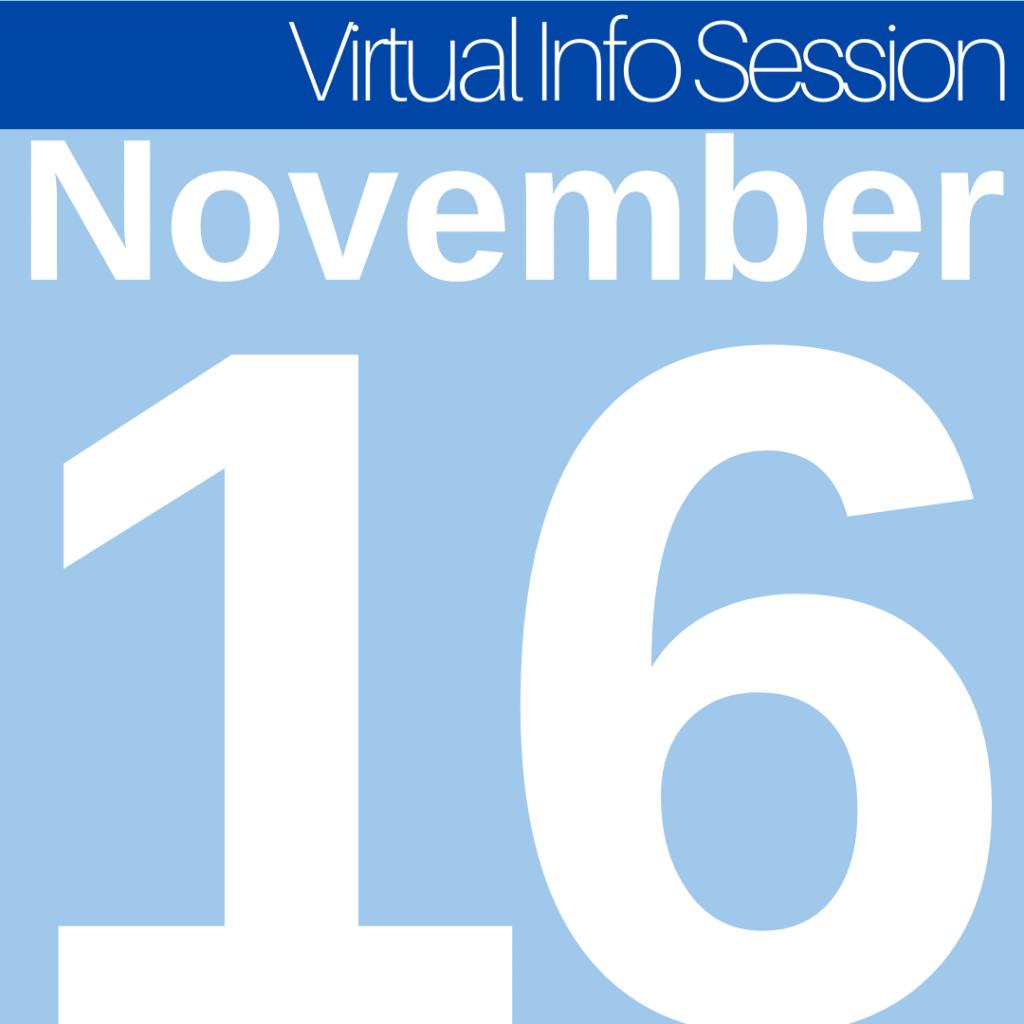 CS@CU MS Bridge - November 16 Info Session