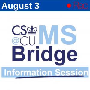 Bridge Aug 3
