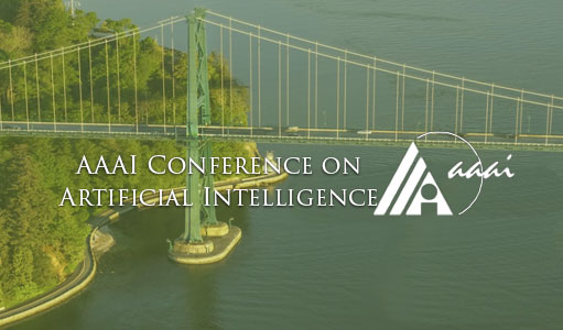 AAAI 21 Conference