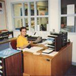 Admin Staff 04 Alice Cueba