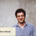 phd 03 Israel Ben-Shaul