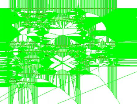 Robot Path Planning Using Generalized Voronoi Diagrams